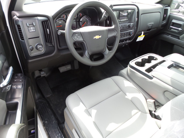 2015 Silverado 3500 Regular Cab, Knapheide Service Body #54387 - photo 6