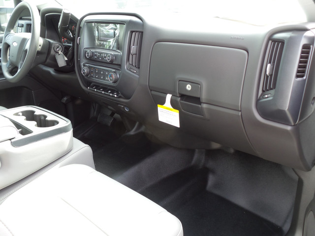 2015 Silverado 3500 Regular Cab, Knapheide Service Body #54387 - photo 10