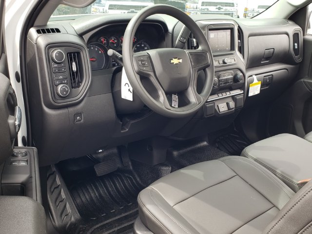 2020 Silverado 1500 Regular Cab 4x4, Pickup #F1100230 - photo 5
