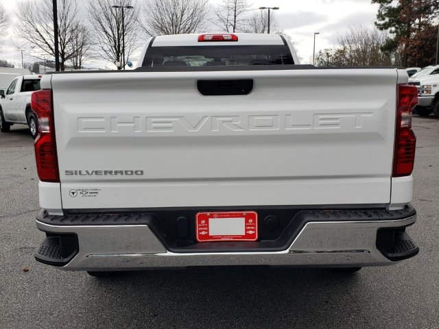 2020 Silverado 1500 Regular Cab 4x2, Pickup #F1100233 - photo 6