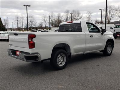 2020 Silverado 1500 Regular Cab 4x2, Pickup #F1100233 - photo 7