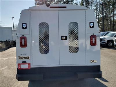 2019 Express 3500 4x2,  Knapheide KUV Service Utility Van #F1190369 - photo 5