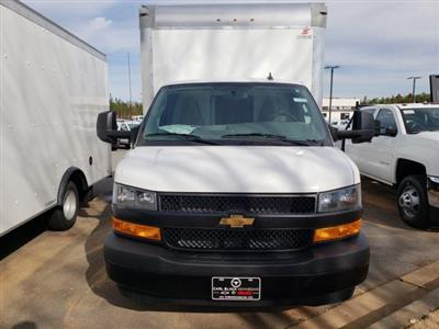 2018 Express 3500 4x2, Supreme Iner-City Cutaway Van #F11906799 - photo 7