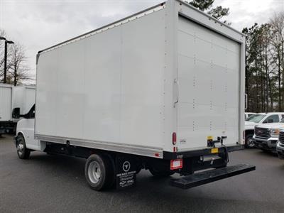 2019 Express 3500 4x2,  Supreme Iner-City Cutaway Van #F1190682 - photo 2