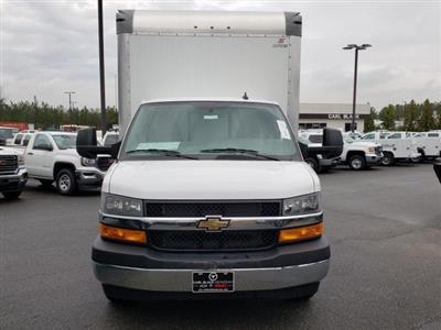 2019 Express 3500 4x2,  Supreme Iner-City Cutaway Van #F1190682 - photo 8