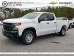 2019 Silverado 1500 Double Cab 4x4,  Pickup #F1190706 - photo 1