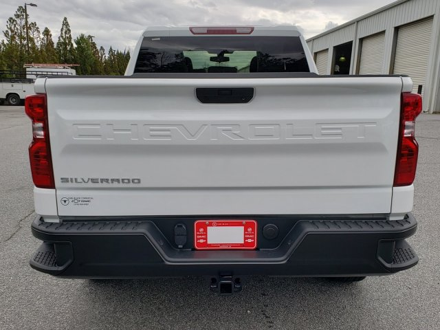 2019 Silverado 1500 Double Cab 4x2,  Pickup #F1190721 - photo 1