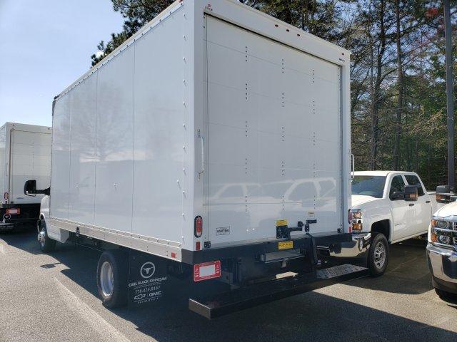 2019 Express 3500 4x2,  Supreme Iner-City Cutaway Van #F1190730 - photo 6
