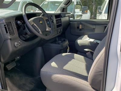 2019 Express 3500 4x2,  Supreme Iner-City Cutaway Van #F1190730 - photo 3