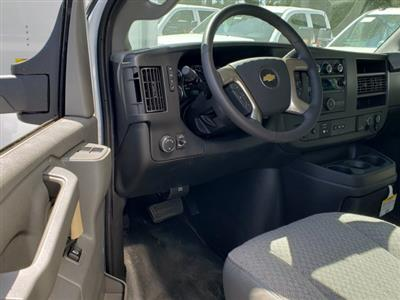 2019 Express 3500 4x2,  Supreme Iner-City Cutaway Van #F1190730 - photo 4