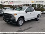 2019 Silverado 1500 Double Cab 4x2,  Pickup #F1190763 - photo 1