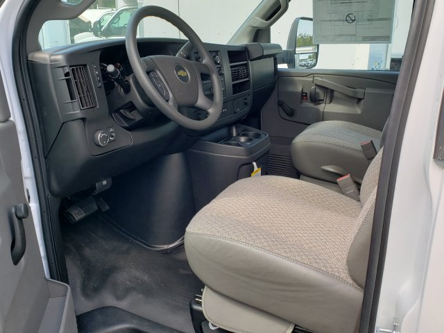 2019 Express 3500 4x2,  Supreme Iner-City Cutaway Van #F1190840 - photo 6