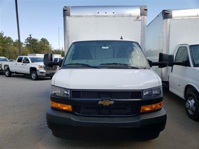 2019 Express 3500 4x2,  Supreme Iner-City Cutaway Van #F1190840 - photo 5