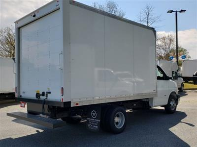 2019 Express 3500 4x2,  Supreme Iner-City Cutaway Van #F1190880 - photo 7