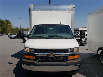 2019 Express 3500 4x2,  Supreme Iner-City Cutaway Van #F1190880 - photo 8