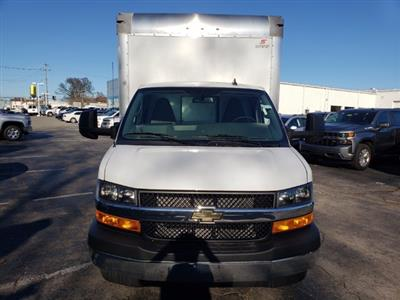 2019 Express 3500 4x2,  Supreme Iner-City Cutaway Van #F1190881 - photo 2