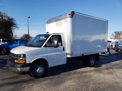 2019 Express 3500 4x2,  Supreme Iner-City Cutaway Van #F1190881 - photo 3