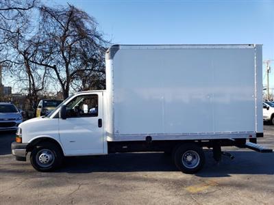 2019 Express 3500 4x2,  Supreme Iner-City Cutaway Van #F1190881 - photo 4