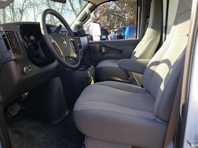 2019 Express 3500 4x2,  Supreme Iner-City Cutaway Van #F1190881 - photo 5