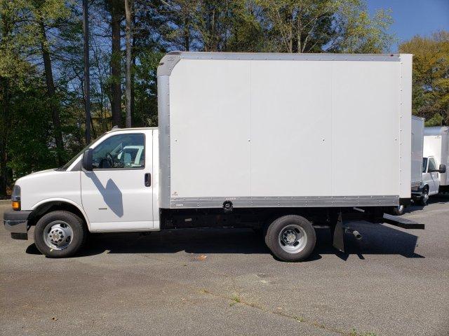 2019 Express 3500 4x2,  Supreme Cutaway Van #F1190904 - photo 1