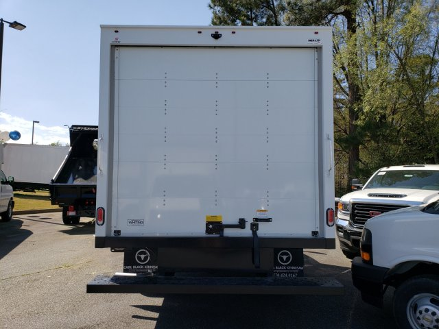 2019 Express 3500 4x2,  Supreme Iner-City Cutaway Van #F1190904 - photo 6