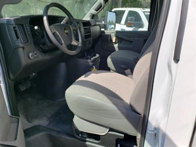 2019 Express 3500 4x2,  Supreme Iner-City Cutaway Van #F1190904 - photo 4