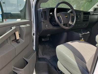 2019 Express 3500 4x2,  Supreme Iner-City Cutaway Van #F1190904 - photo 5