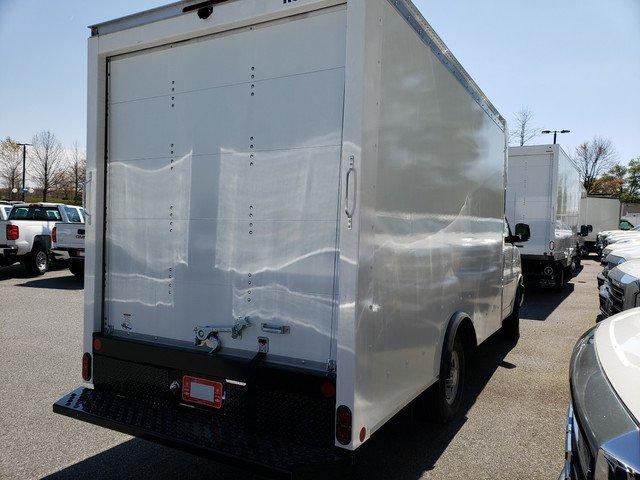 2019 Express 3500 4x2,  Rockport Cargoport Cutaway Van #F1190930 - photo 6