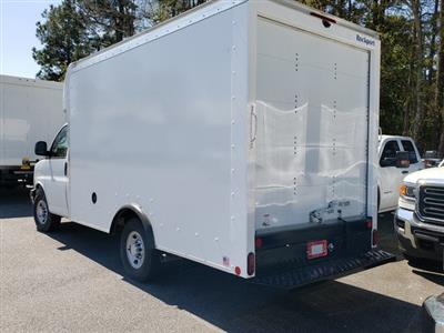 2019 Express 3500 4x2,  Rockport Cargoport Cutaway Van #F1190930 - photo 2