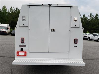 2019 Express 3500 4x2, Reading RVSL Service Utility Van #F1190975 - photo 6