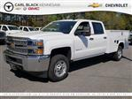 2019 Silverado 2500 Crew Cab 4x4,  Knapheide Service Body #F1191067 - photo 1
