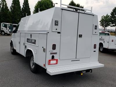 2019 Express 3500 4x2, Reading RVSL Service Utility Van #F1191188 - photo 2