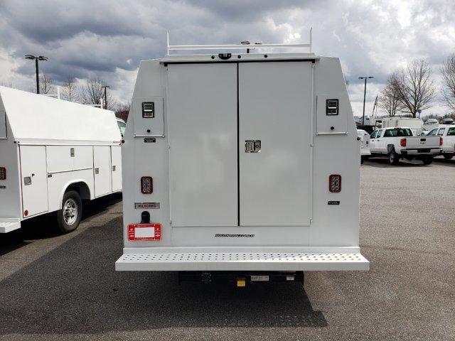 2019 Express 3500 4x2, Reading RVSL Service Utility Van #F1191452 - photo 3