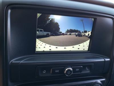 2019 Silverado 2500 Double Cab 4x2, Warner Select Pro Service Body #F1191483 - photo 9