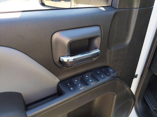 2019 Silverado 2500 Double Cab 4x2, Warner Select Pro Service Body #F1191484 - photo 10