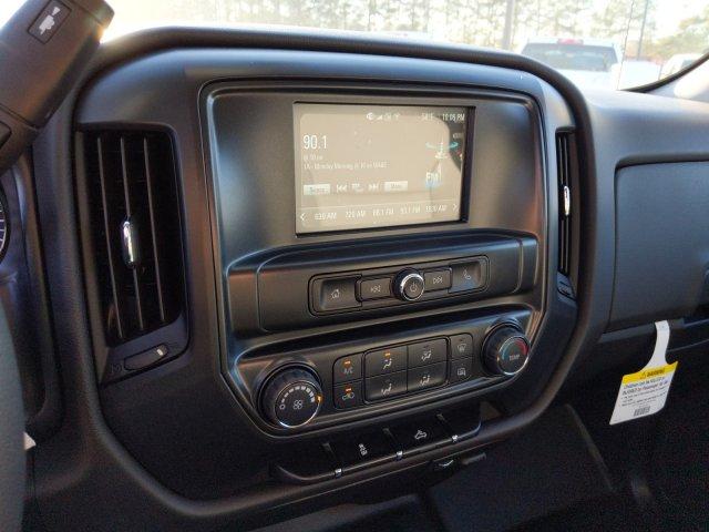 2019 Silverado 2500 Double Cab 4x2, Warner Select Pro Service Body #F1191484 - photo 13