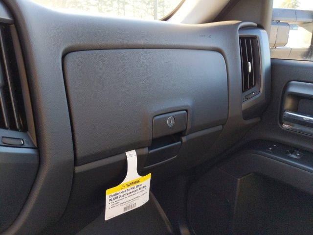 2019 Silverado 2500 Double Cab 4x2, Warner Select Pro Service Body #F1191484 - photo 14