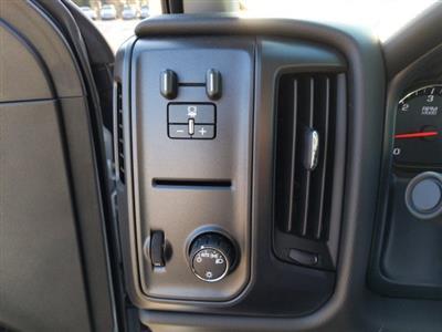 2019 Silverado 2500 Double Cab 4x2, Warner Select Pro Service Body #F1191484 - photo 11