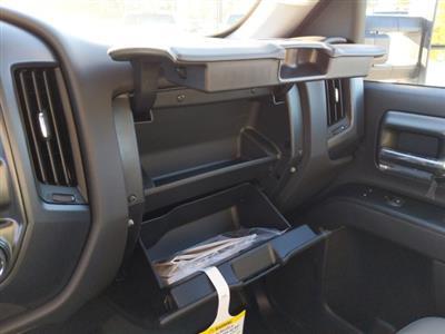 2019 Silverado 2500 Double Cab 4x2, Warner Select Pro Service Body #F1191484 - photo 15
