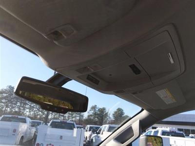 2019 Silverado 2500 Double Cab 4x2, Warner Select Pro Service Body #F1191484 - photo 16