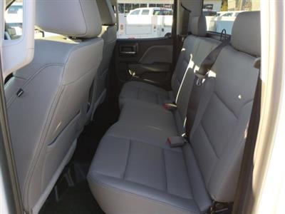 2019 Silverado 2500 Double Cab 4x2, Warner Select Pro Service Body #F1191484 - photo 19