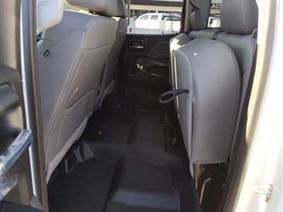 2019 Silverado 2500 Double Cab 4x2, Warner Select Pro Service Body #F1191484 - photo 20