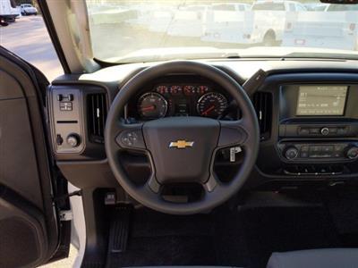 2019 Silverado 2500 Double Cab 4x2, Warner Select Pro Service Body #F1191484 - photo 21