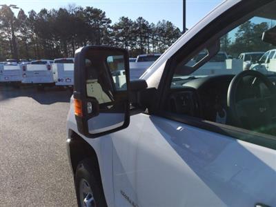 2019 Silverado 2500 Double Cab 4x2, Warner Select Pro Service Body #F1191484 - photo 9