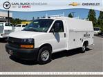 2019 Express 3500 4x2, Reading RVSL Service Utility Van #F1191493 - photo 1