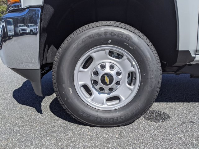 2019 Silverado 2500 Double Cab 4x2, Warner Select Pro Service Body #F1191511 - photo 11