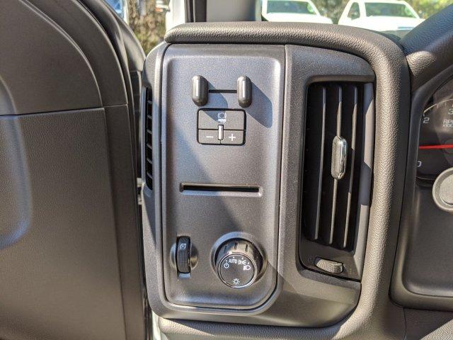 2019 Silverado 2500 Double Cab 4x2, Warner Select Pro Service Body #F1191511 - photo 14