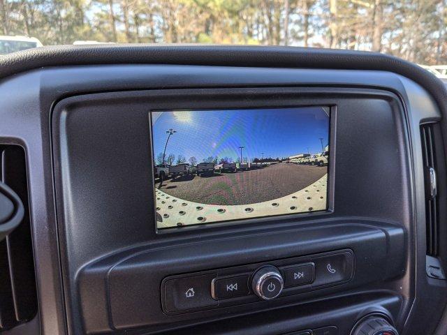 2019 Silverado 2500 Double Cab 4x2, Warner Select Pro Service Body #F1191511 - photo 18