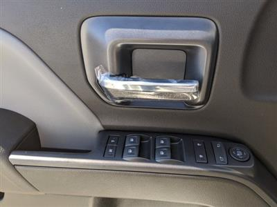2019 Silverado 2500 Double Cab 4x2, Warner Select Pro Service Body #F1191511 - photo 12