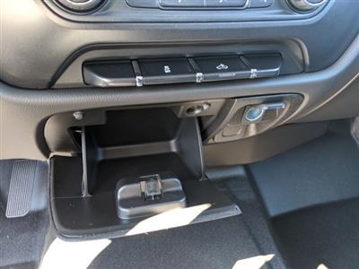 2019 Silverado 2500 Double Cab 4x2, Warner Select Pro Service Body #F1191511 - photo 17